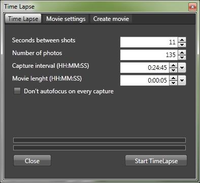 digiCamControl aka NCC: Beta release – 0 8 280