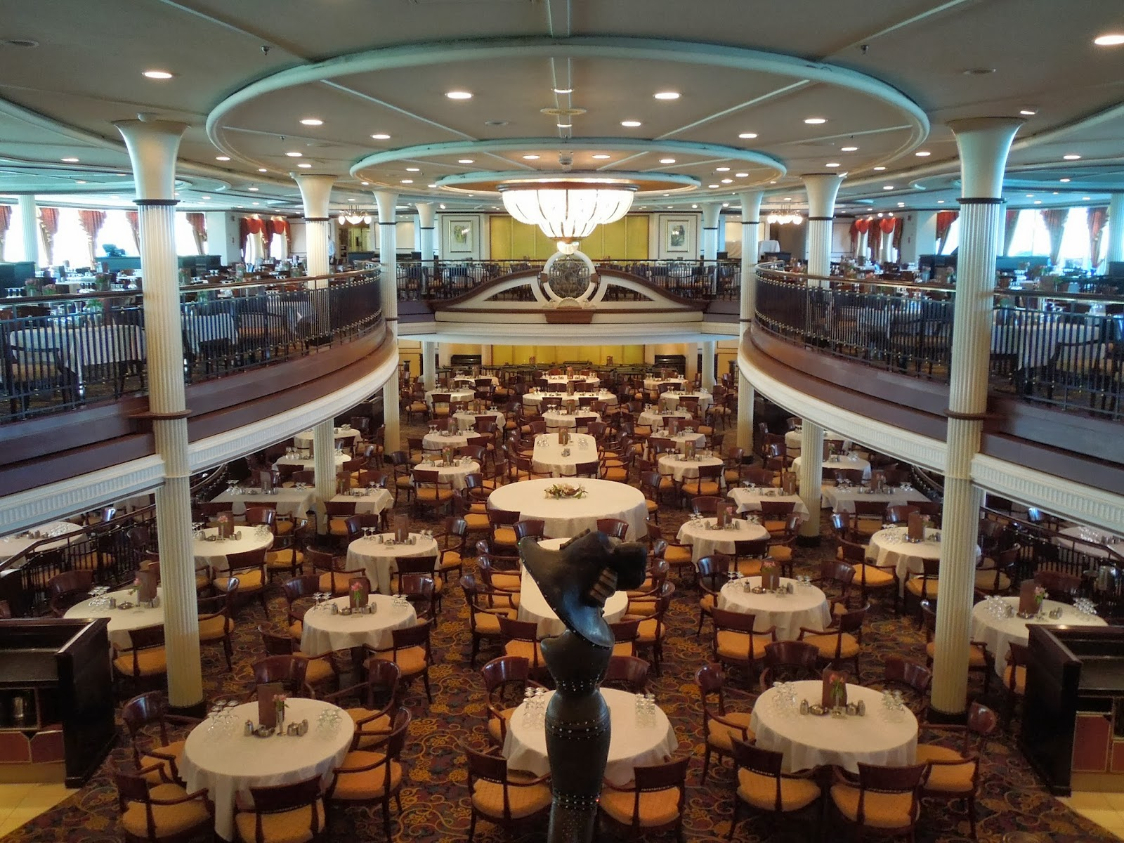 Sweet Escapes Enchantment Of The Seas