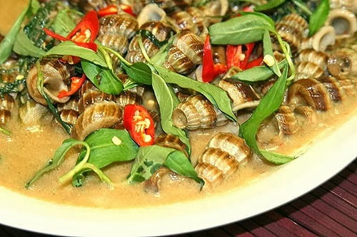 enjoying Vung Tau's Food 9