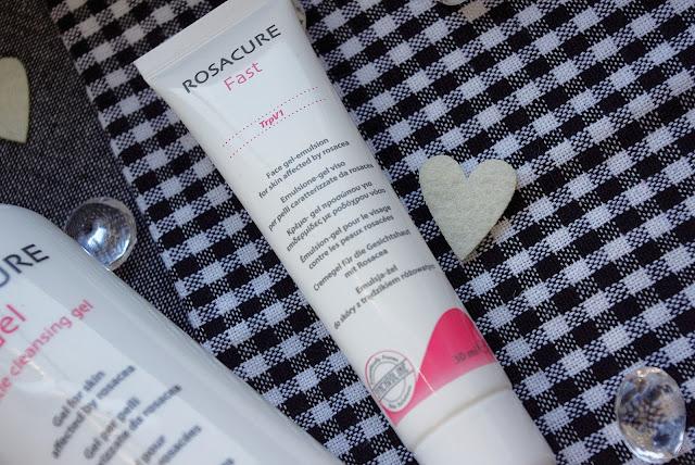 Synchroline Rosacure