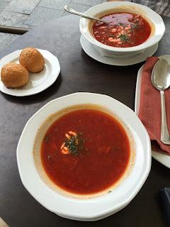 Lviv Atlas Restaurant