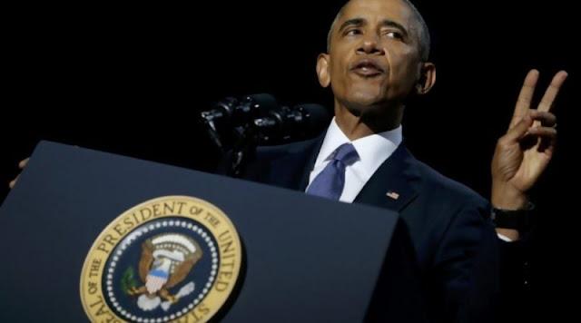 Diam-Diam, Obama Beri Dana Bantuan Hampir Rp 3 Triliun ke Palestina. Untuk Apa..?