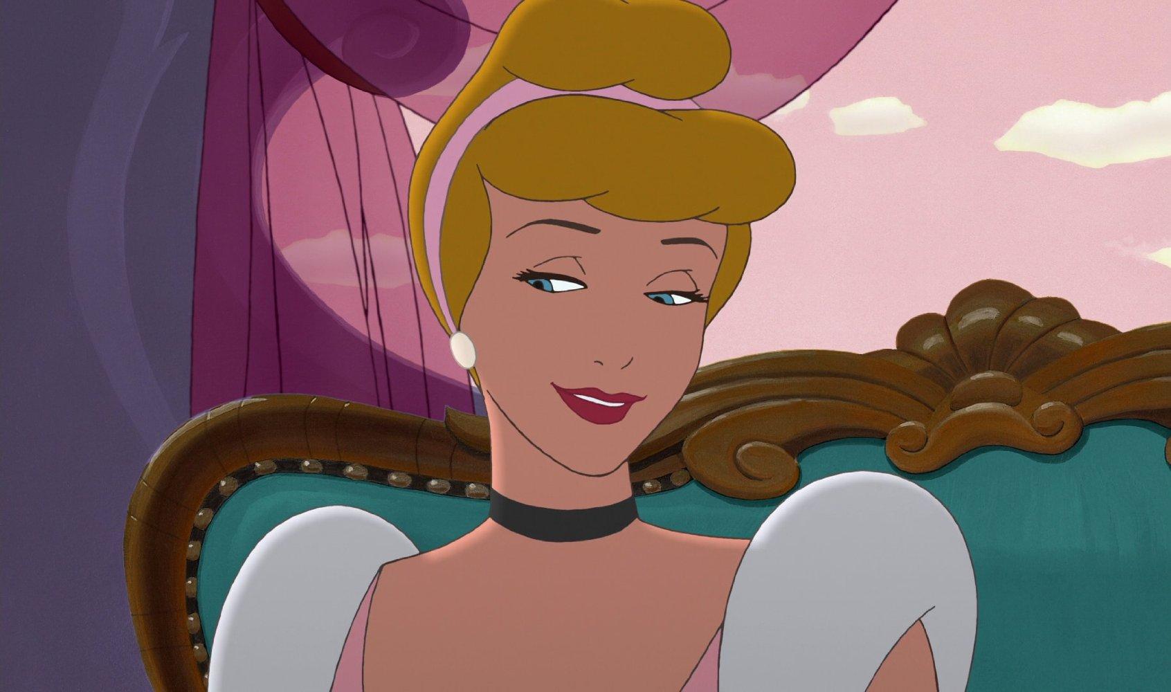 Cinderella 2: Dreams Come True