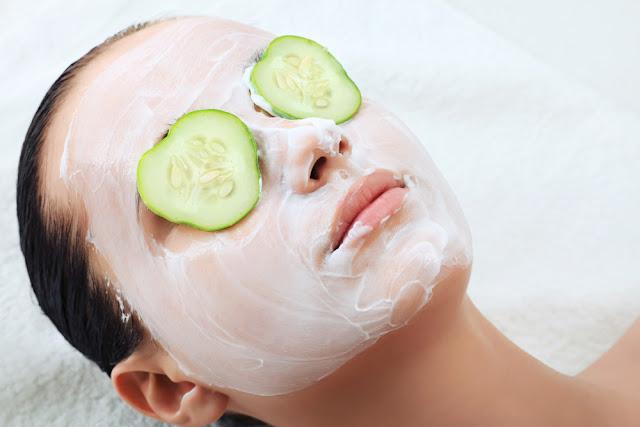 Berbahaya, Jangan Terlalu Lama Gunakan Masker Wajah!