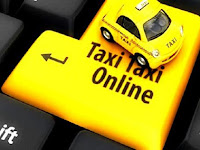 Inilah Aturan Baru Kemenhub soal Taksi Online