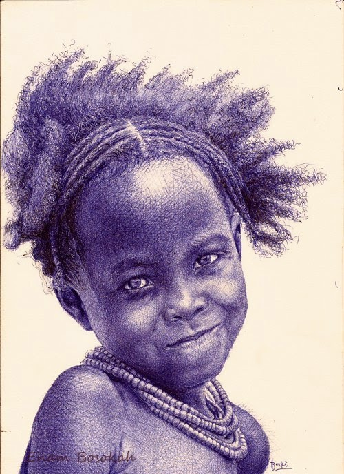 20-Life-Portrayed-by-a-Ballpoint-Pen-Enam Bosokah-www-designstack-co