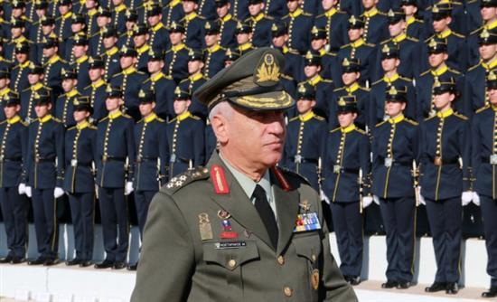 Στρατηγός Μιχαήλ Κωσταράκος!!!«Ο Εχθρός είναι εδω»!!!ΟΛΗ Η ΑΠΟΚΑΛΥΨΗ ΤΟΥ!!!