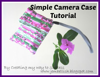 Simple Camera Case