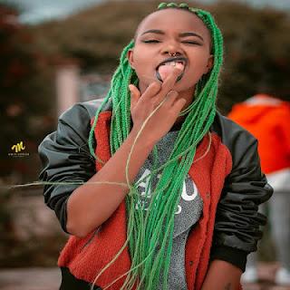 Audio Rosa Ree - Nguvu Za Kiume Mp3 Download