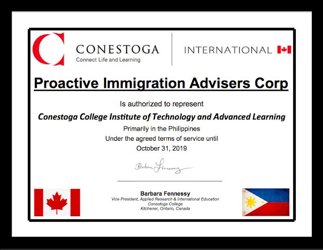 Conestoga College - Study, Work and Live in Canada