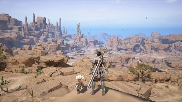 شاهد أول الصور من نسخة الريميك للعبة Final Fantasy XI وتفاصيل جد مثيرة …