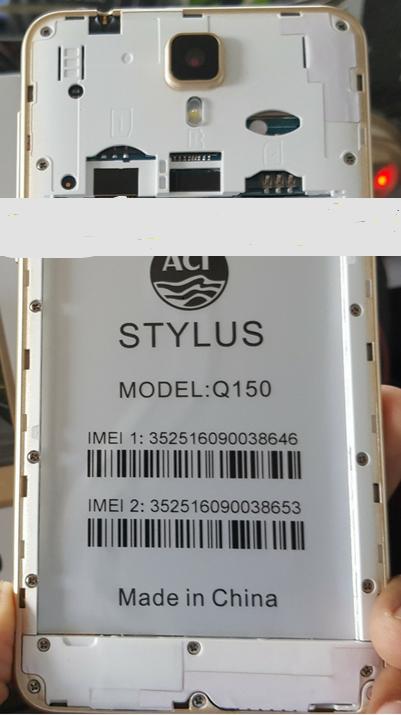 Stylus Q150 Flash File