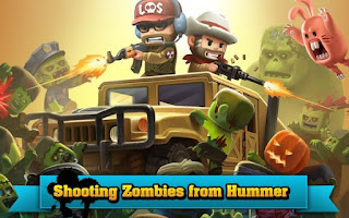 Action Of Mayday Zombie World Apk Mod Android Free Download