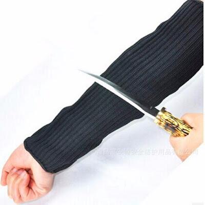 găng tay chống dao đâm