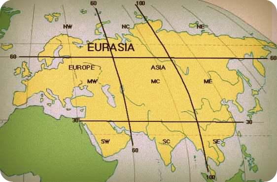 Dalam Fase Pertama, Hubungan Dagang Asia-Eropa Dilakukan Melalui (Fase Jalur Perdagangan)