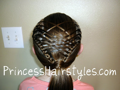 french braiding