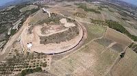 ΑΜΦΙΠΟΛΗ: Εντοπίστηκε και δεύτερο μνημείο στο Λόφο Καστά...