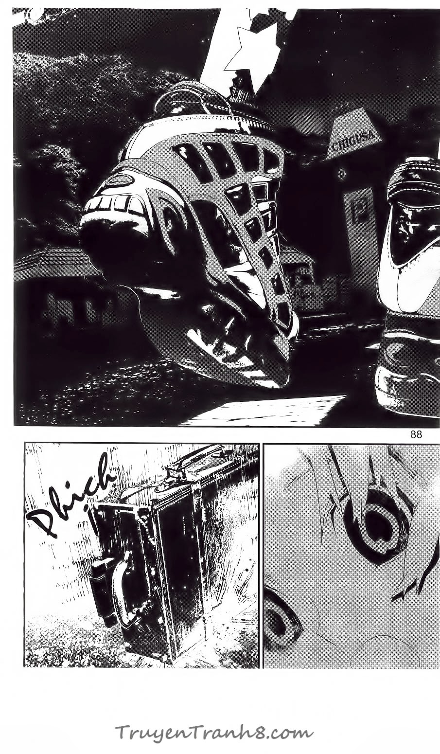 Shiki chapter 40 trang 39