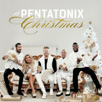 "Pentatonix's ""Christmas"" Album Hits No. 1 on Billboard 200 Chart"