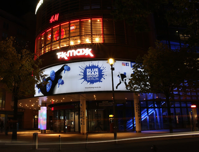 Bluemax Theater Potsdamer Platz