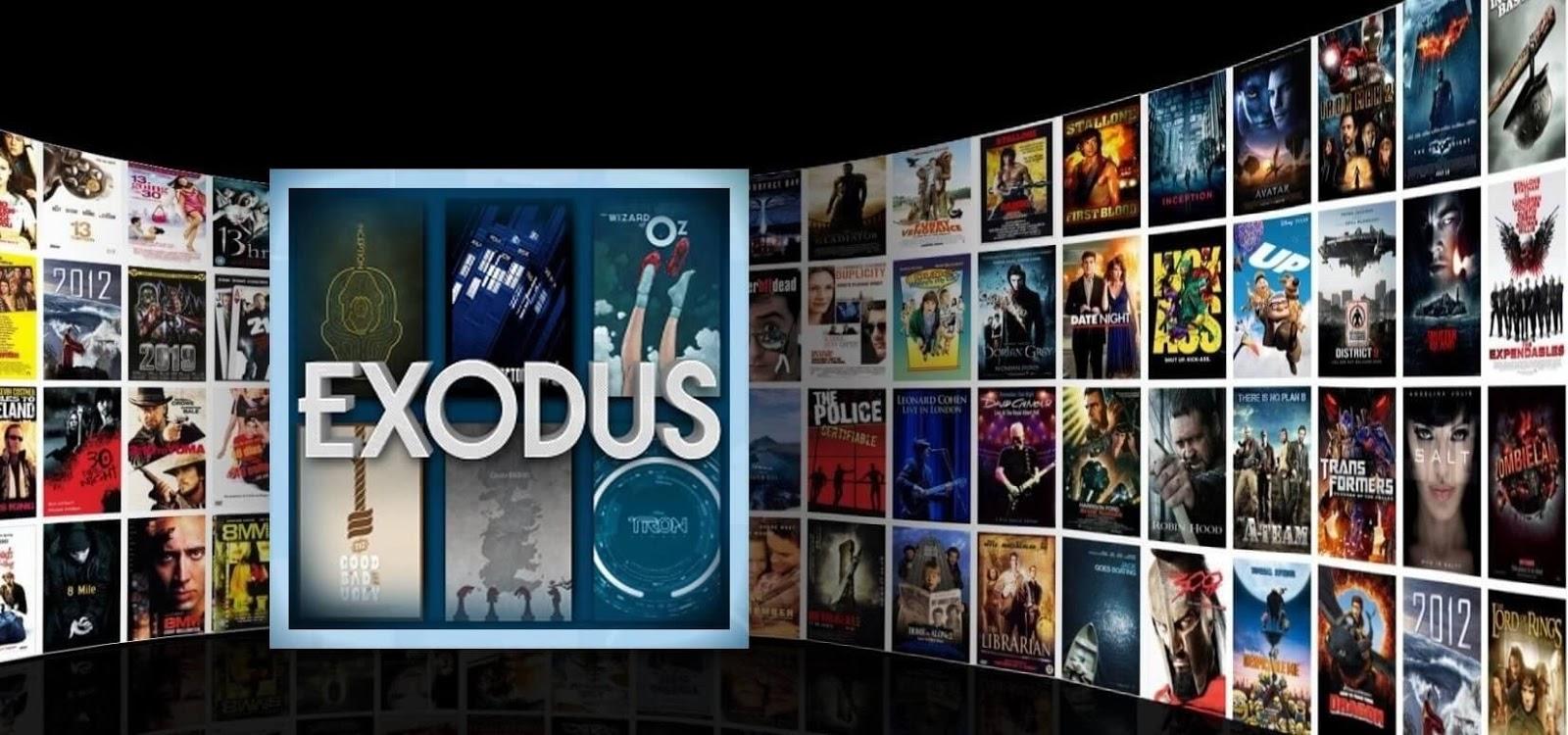 Kodi Exodus Alternative Trending in the Market