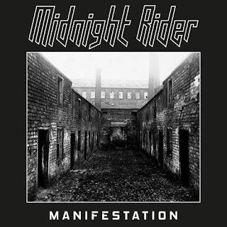 """Ακούστε τον δίσκο των Midnight Rider """"Manifestation"""""""