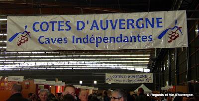Vinidôme 2015 Cotes d'Auvergne