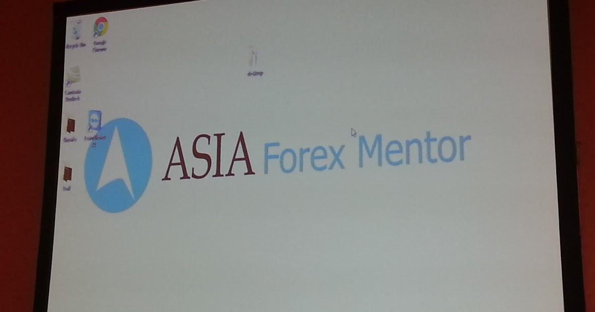 Eforex asia