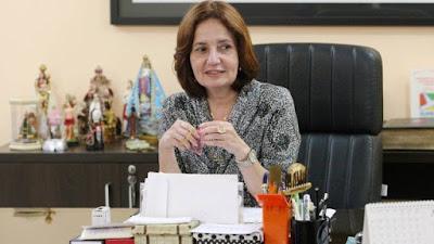 PDT testa delegada para governo do Rio