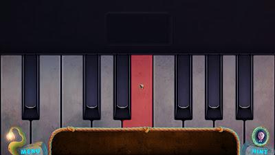 The Orphan A Tale Of An Errant Ghost Hidden Object Game Screenshot 7