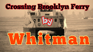 Crossing Brooklyn Ferry by Whitman crossing brooklyn ferry by walt whitman summary crossing brooklyn ferry by walt whitman analysis crossing brooklyn ferry walt whitman sparknotes in crossing brooklyn ferry whitman claims that identity is received through critical appreciation of crossing brooklyn ferry by walt whitman whitman crossing brooklyn ferry meaning summary of crossing brooklyn ferry by whitman analysis of crossing brooklyn ferry by walt whitman crossing brooklyn ferry by walt whitman pdf whitman crossing brooklyn ferry sparknotes crossing brooklyn ferry by walt whitman text summary of the poem crossing brooklyn ferry by walt whitman