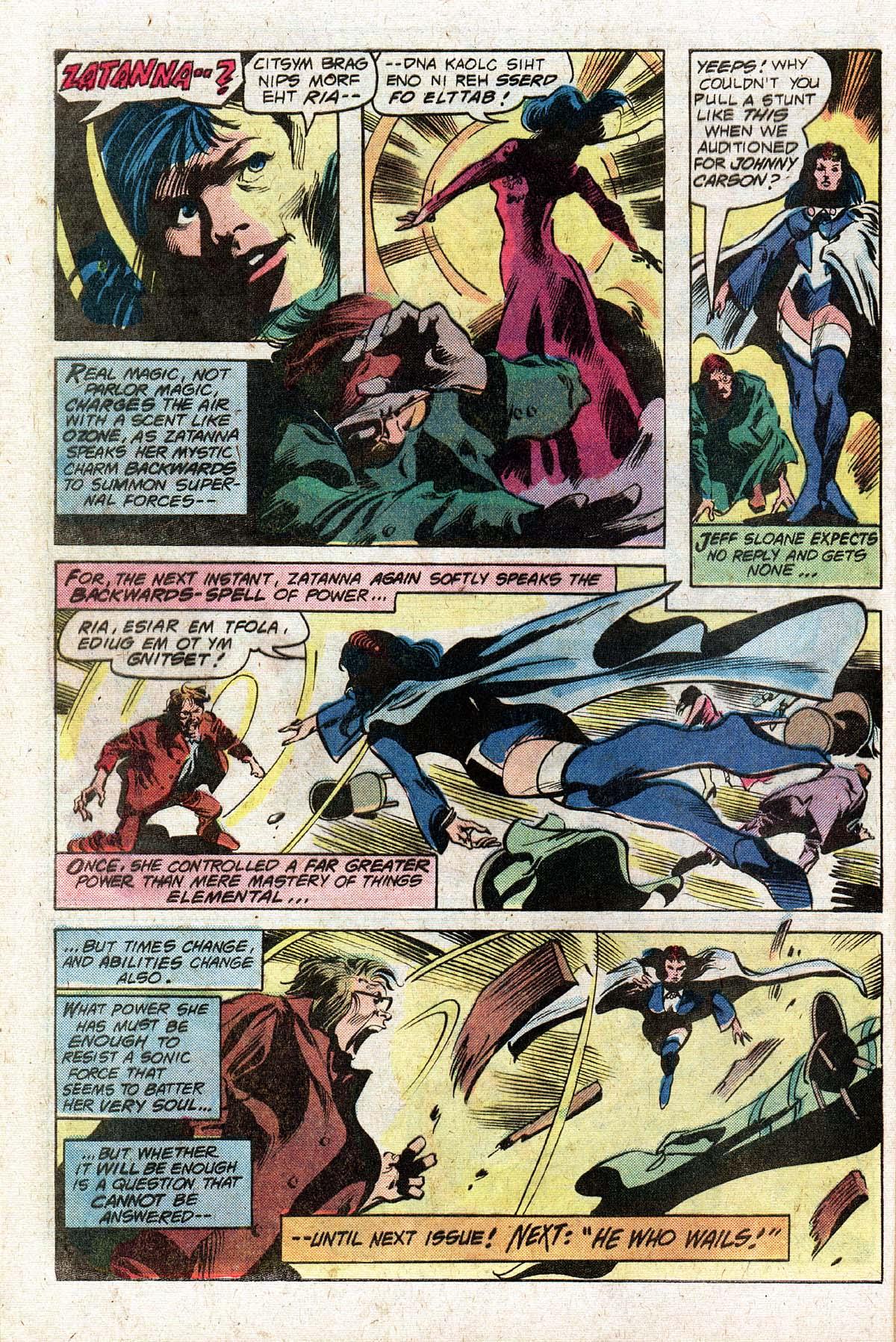 Read online World's Finest Comics comic -  Issue #274 - 32