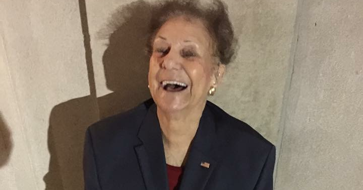Recent Obituaries: GEORGIA OPAL BREWSTER