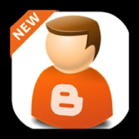 Blogger User Panel 1.2 Apk for Android