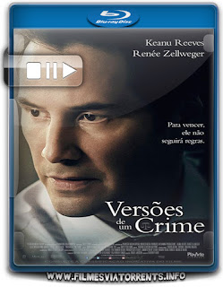 Versões de Um Crime Torrent - BluRay Rip 720p e 1080p Dublado