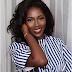 Tiwa Savage stunning in new makeup photos