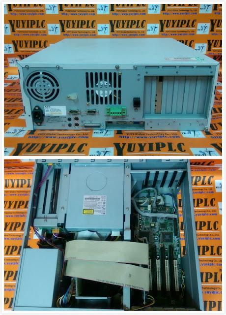 NEC FC-86J MODEL SNM Industrial computer