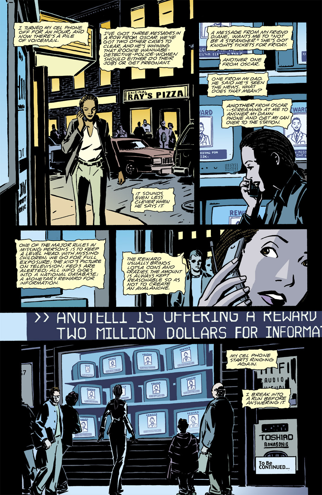 Detective Comics (1937) 766 Page 28