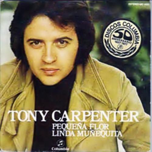 Lyrics de Tony Carpenter