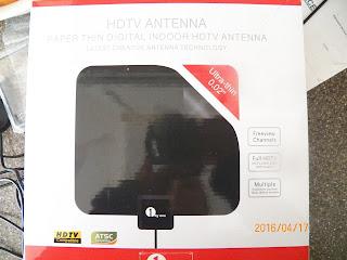 1byOne HDTV Antenna 2