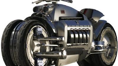 أسرع دراجة نارية في العالم. أعلى 10 تصنيف