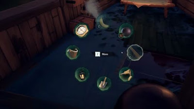 Chests, Sea of Thieves