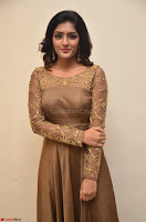 Eesha looks super cute in Beig Anarkali Dress at Maya Mall pre release function ~ Celebrities Exclusive Galleries 040.JPG
