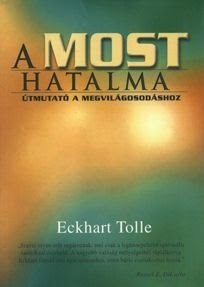 Eckhart Tolle: A MOST hatalma (ebook)