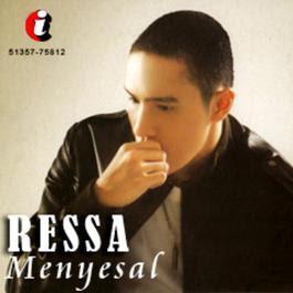 Ressa Herlambang - Menyesal ( Karaoke )
