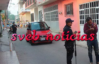 Trasciende liberacion de estudiante secuestrada en Las Choapas