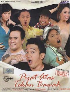 Download film Pijat Atas Tekan Bawah (2009) DVDRip Gratis