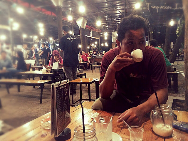 Rilag coffee surabaya