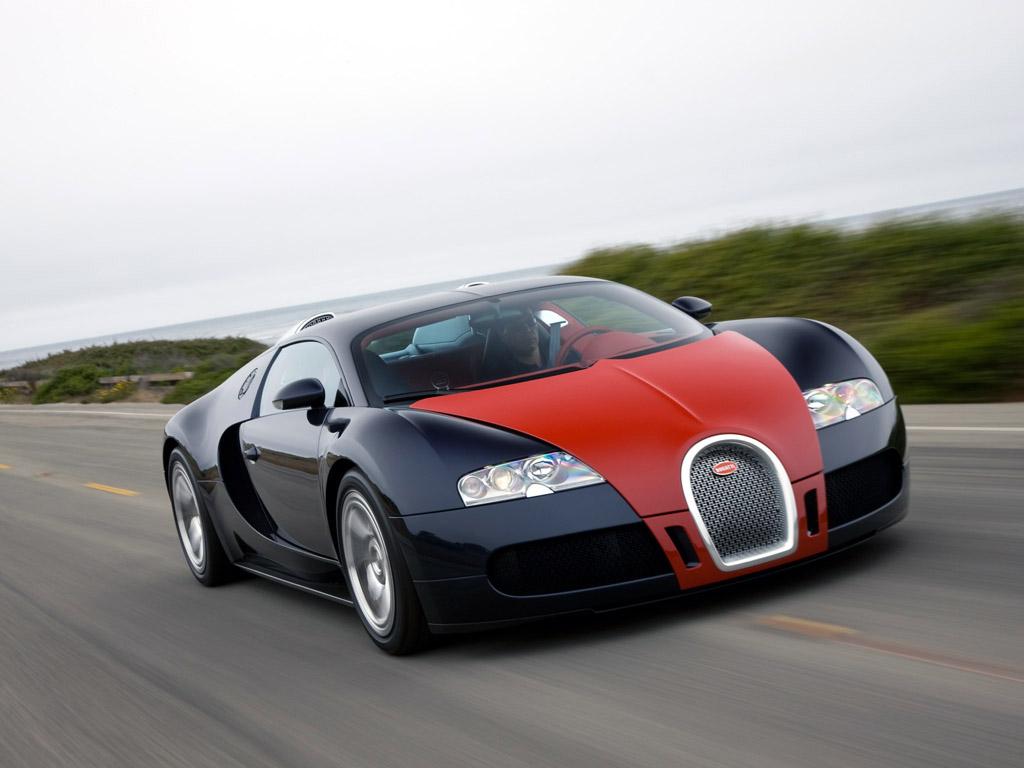 10 Mobil Termahal di Dunia Parbada
