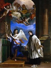 Image result for Santo Aloysius Gonzaga, Biarawan dan Pengaku Iman
